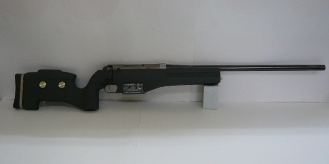 Tanner repeater Rifle Special Stock